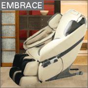 Массажное кресло Embrace фото