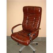 Кресло с функцией массажа и подогревом фото