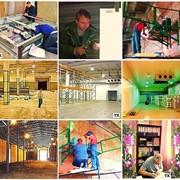 Ремонт, реконструкция, диагностика оборудования,складов и камер.. фото