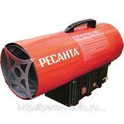 Газовая тепловая пушка РЕСАНТА ТГП-50000 фото