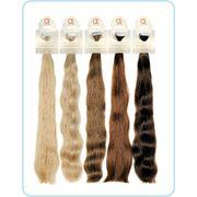 Волосы для ленточного наращивания Европейские фото