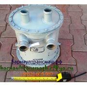 Охладитель водо-водяной (Д12) фото