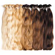 Волосы не крашенные 65-70см(100 г.) фото
