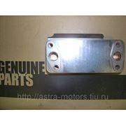 Теплообменник двигателя Cummins ISF 3.8 4990291 Валдай ПАЗ Foton Камминз фото