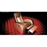 Вибромассажное кресло «Кляйн» фото