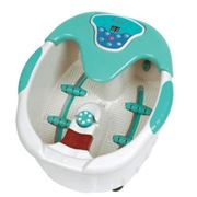 Ванночка гидромассажная для ног Wave СD1 фото