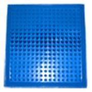 Массажный коврик для ног фото