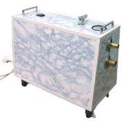 УГН аппарат для подводного душа-массажа фото