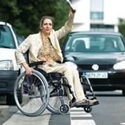 Кресло-коляска инвалидная Action 3NG фото