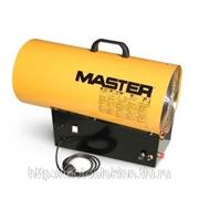 Пушка тепловая газовая MASTER BLP30M фото