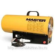 Пушка тепловая газовая MASTER BLP53M фото