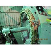 Электродвигатель привода мельницы фото