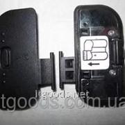 Крышка аккумуляторного отсека для Nikon DSLR D800 1780 фото