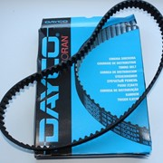 Ремень ГРМ (138 зуб.,15mm) + ролик Dayco KTB135 фото