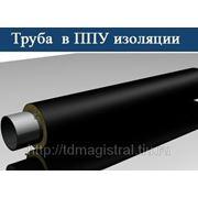 Труба ППУ 57/125 фото