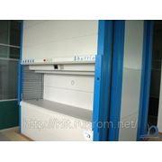 Автоматизированный склад хранения лекарств, фармпрепаратов фото