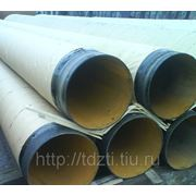 Трубы изолированные ВУС D=630мм ГОСТ 9.602-2005 фото