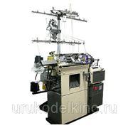Автоматизированный станок для вязки перчаток BX203-10G фото