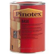 Грунтовка Пинотекс база фото