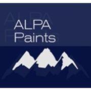 ALPA (АЛЬПА) — Краски, грунтовки, лаки от Французского производителя… фото