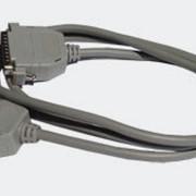 Соединительный кабель 25х25 фото