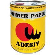Грунтовка глубокого проникновения для цементных стяжек, фанеры Adesiv Primer PA200 (10л.) фото
