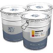 ЦИНОТЕРМ-2® - композиция антикоррозионная цинконаполненная термостойкая фото