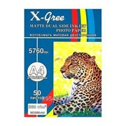 Фотобумага X-Gree 200 g/m2 20 list фото
