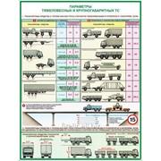 Перевозка крупногабаритных и тяжеловесных грузов фото