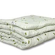 """Одеяло из овечьей шерсти """"Sheep wool"""" полутораспальное теплое фото"""