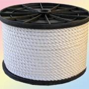 Веревки и нитки капроновые фото