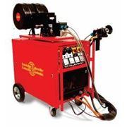 Дуговой металлизатор EuTronic Arc Spray 4 фото