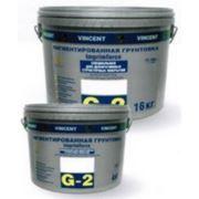 Грунтовка пигментированная Vincent G-2 Imprimforce 16кг база А фото