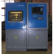 Электрохимический станок с ЧПУ SFE-8000М