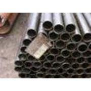 Водогазопроводные трубы ГОСТ 3262-75 фото