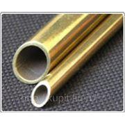 Труба радиаторная Л96 ГОСТ 529-78 фото