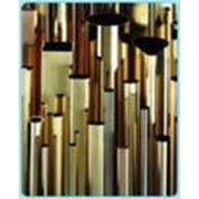 Труба манометрическая плоскоовальная Л63 ГОСТ 2622-75. фото