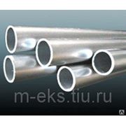 Труба алюминиевая 6,0х0,75 АД1М фото