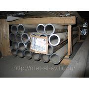 Алюминиевая труба Д16Т кр 90х10 L=2000 фото
