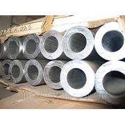 Алюминиевая труба Д16Т кр 50х10 L=3000 фото