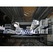 Алюминиевая профильная труба ( бокс, квадратная) АД31 20х20х2,0 L=6000 фото