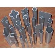 Профиль алюминиевый ГОСТ 8617-81 фото