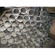 Труба дюралюминиевая Д16Т кр 45х1,5 L=4000 фото