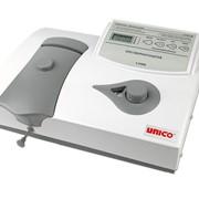 Спектрофотометр UNICO 1201 UNICO (США) для решения стандартных задач в лабораториях химической промышленности, биохимии, экологии, пищевой промышленности и других. фото