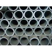 Алюминиевая Труба 125х4,0 фото
