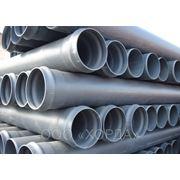 Трубы ПП Ростурпласт (внутрення и внешняя канализация)