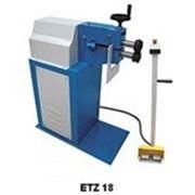 Электромеханические зиговочные машины METALMASTER серии ЕTZ фото