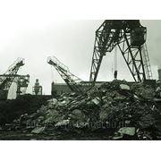 Сдача металлолома фото