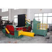 Пресс для металлолома Y81-2500 фото