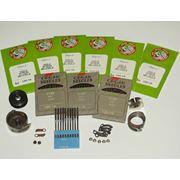 Челноки шпульки для швейных машин ADLER CLAES TEXTIMA SINGER MINERVA фото